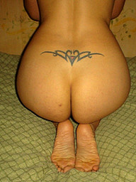Hot collection of an amateur inked..