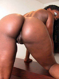 Group of sexy amateur black girlfriends