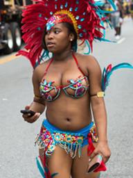 Amateur photos, Rio De Janeiro Carnival