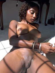 Picture selection of nubian babes..