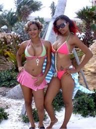 Awesome xxx pics of naked amateur ebony..