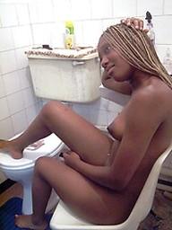 naked african girls