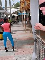 Check out hot black ass roxanne get her..