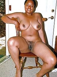 nude african women